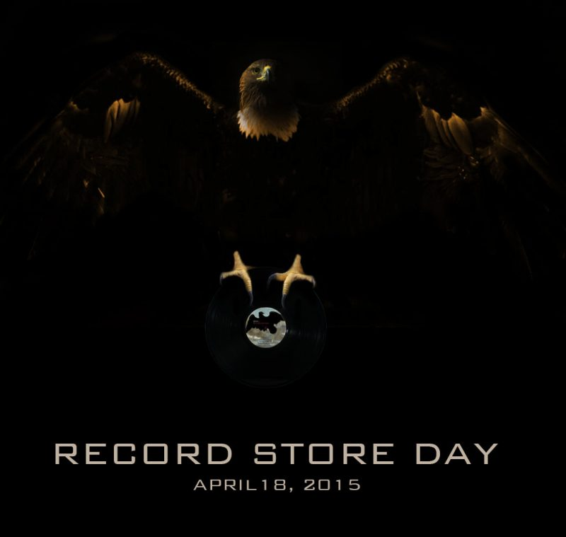 Oh. aka Olivia Hadjiioannou - Record Store Day - Vinyl - Synemotion