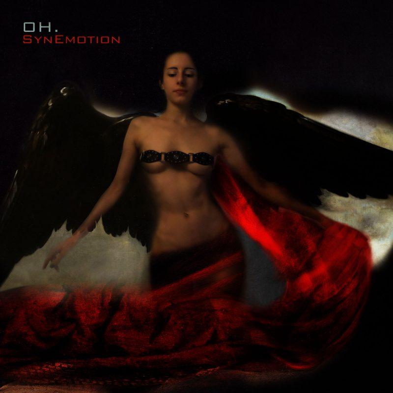 Synemotion - A progressive Rock Metal Album