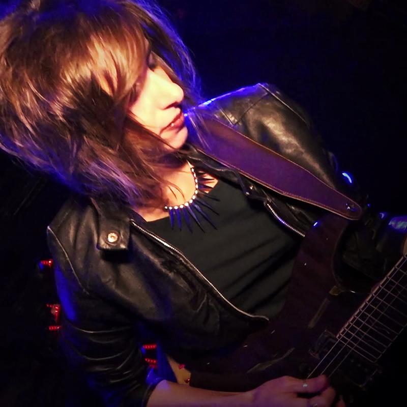 Progressive rock - Progressive metal