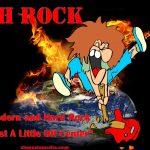SH Rock