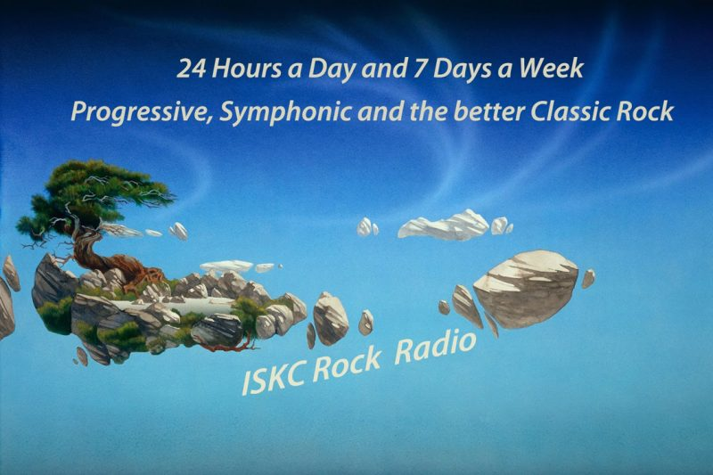 PRogressive Rock Radio