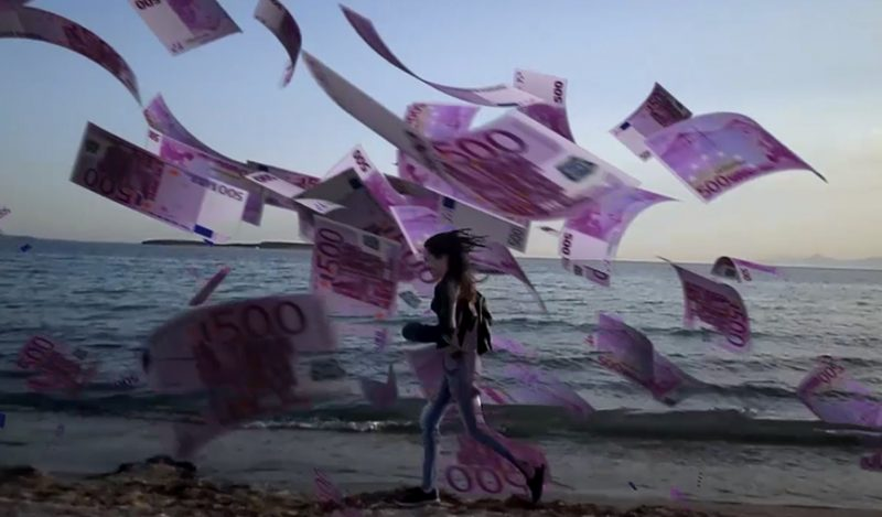 Greece Crisis in the Eurozone