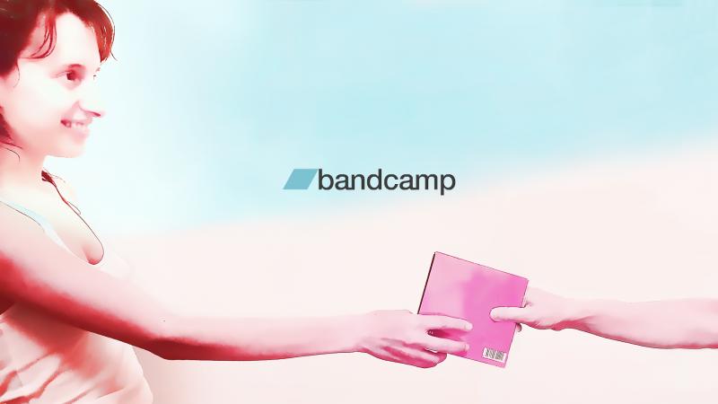 Oh. aka Olivia Hadjiioannou Bandcamp