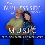 The Business Side of Music Podcast