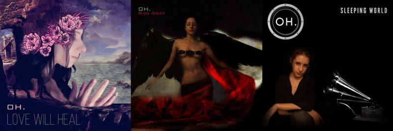 OH. Olivia Hadjiioannou - Reviews