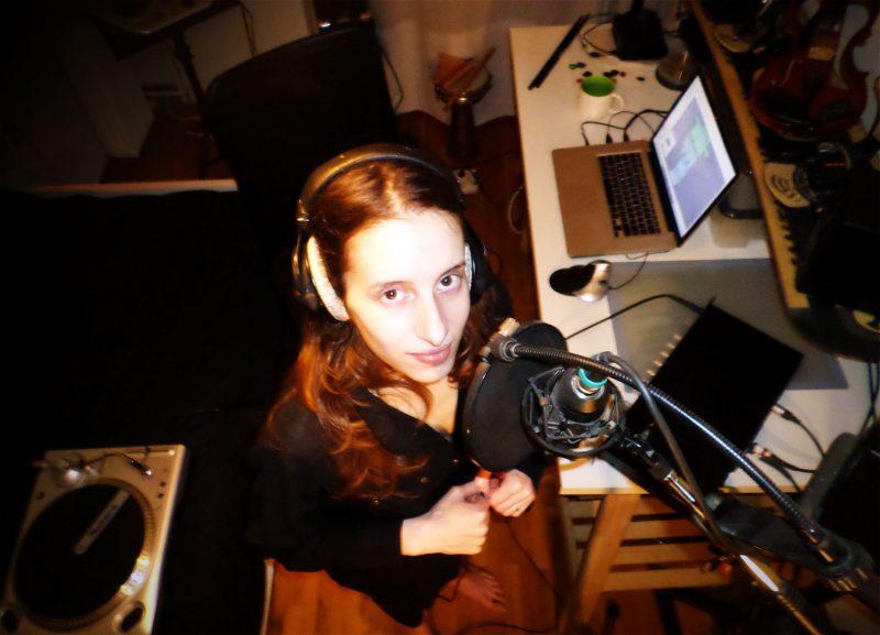 Oh. aka Olivia Hadjiioannou - Studio