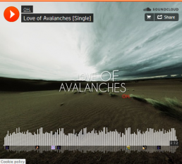 Love of Avalanches on Soundcloud