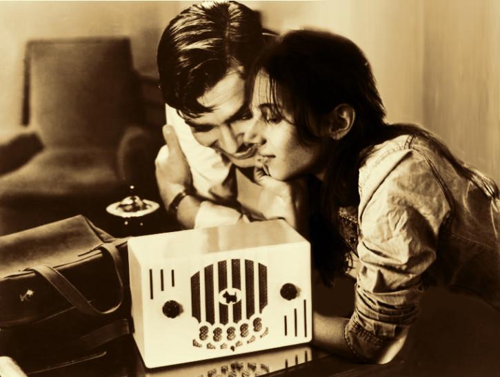 Clark Gable and Olivia Hadjiioannou - OH - Love of Avalanches
