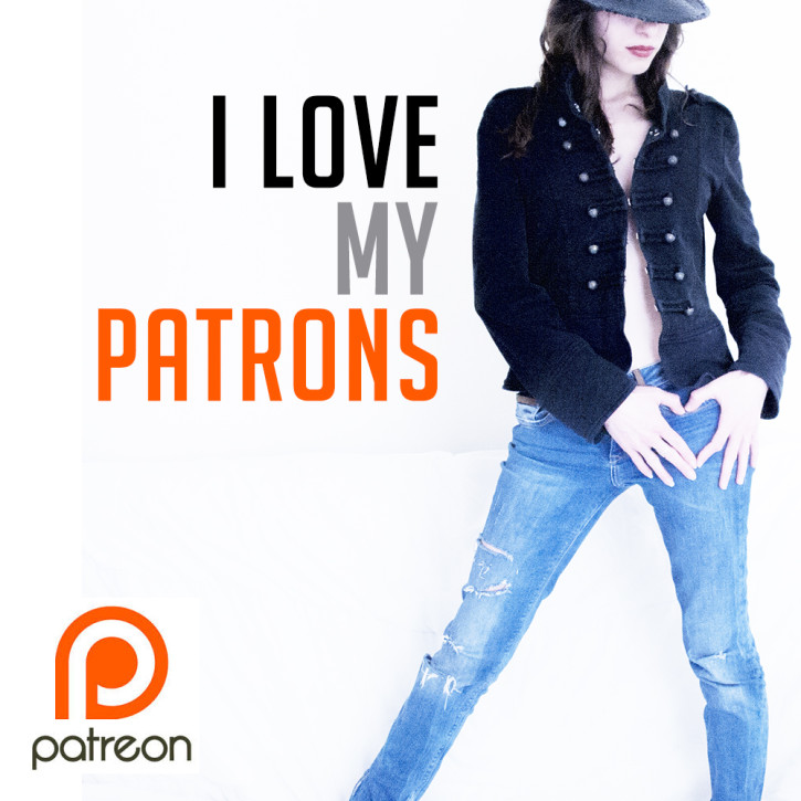 Patrons of OH. (Olivia Hadjiioannou) on Patreon