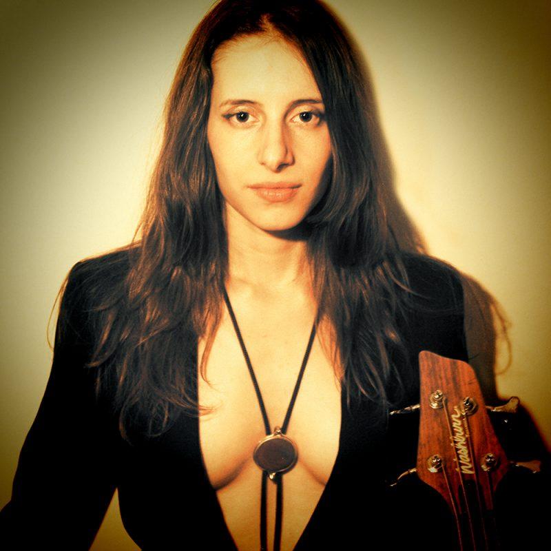 Ολίβια Χατζηιωάννου - Olivia Hadjiioannou