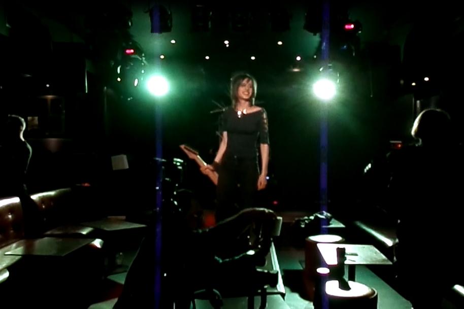 Live gigs - Oh. - Olivia Hadjiioannou