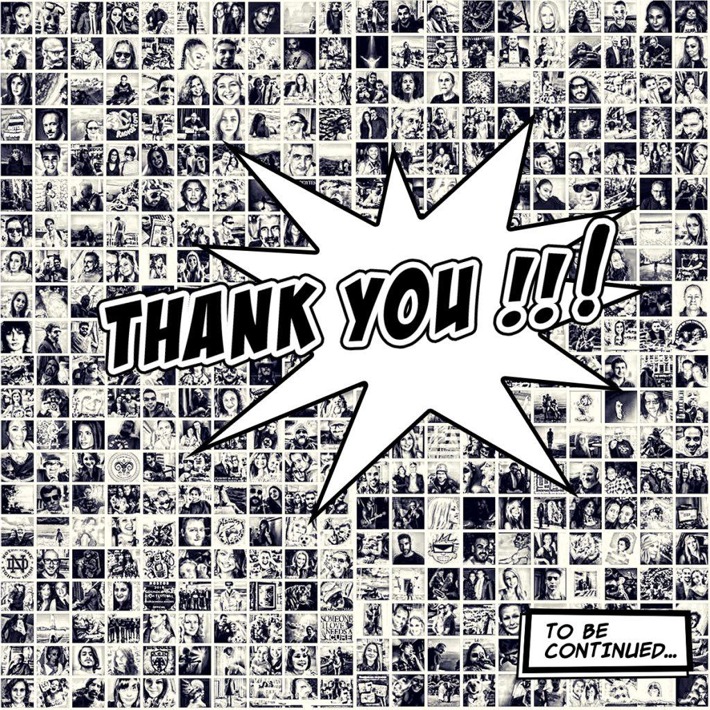 Thank You - Audience Best Music Video Award - Olivia Hadjiioannou
