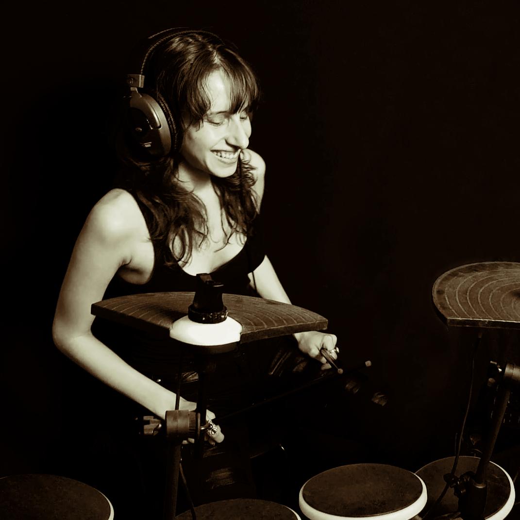 Oh. - Drum Photo