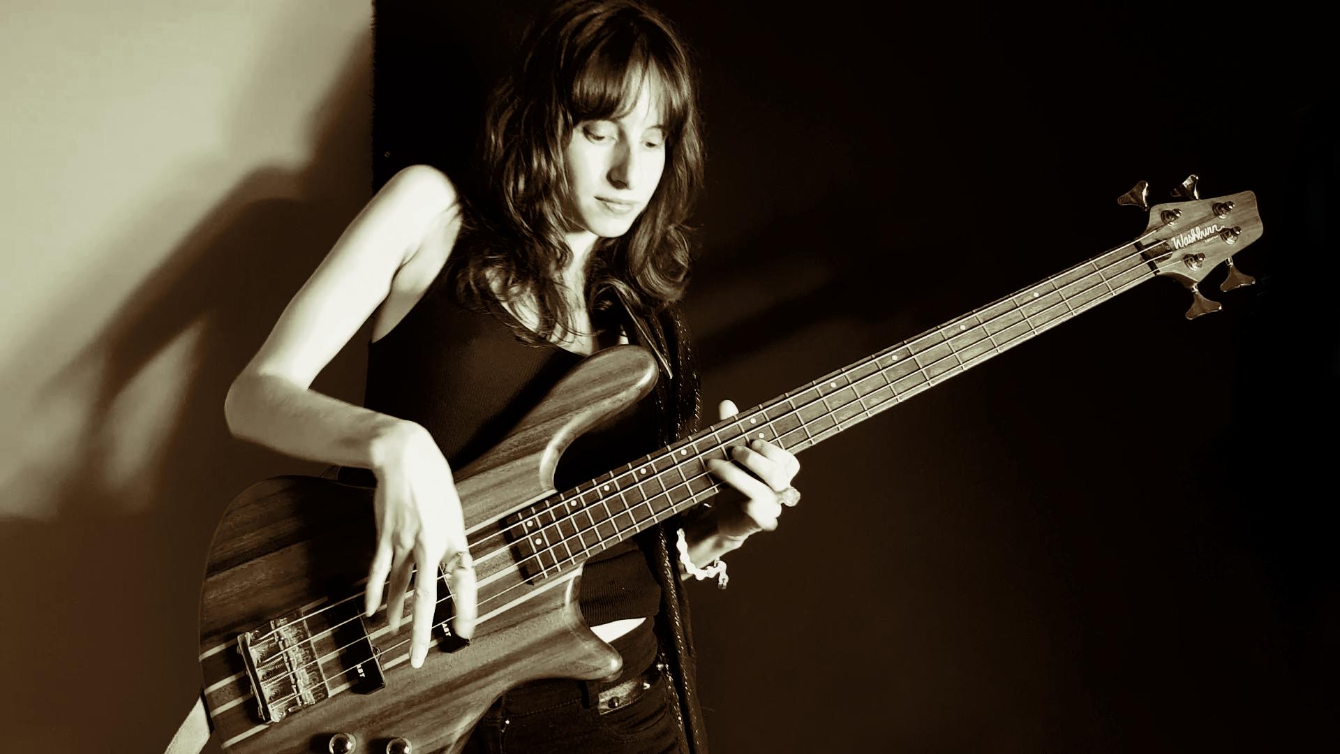 Oh, Bass Press Photo
