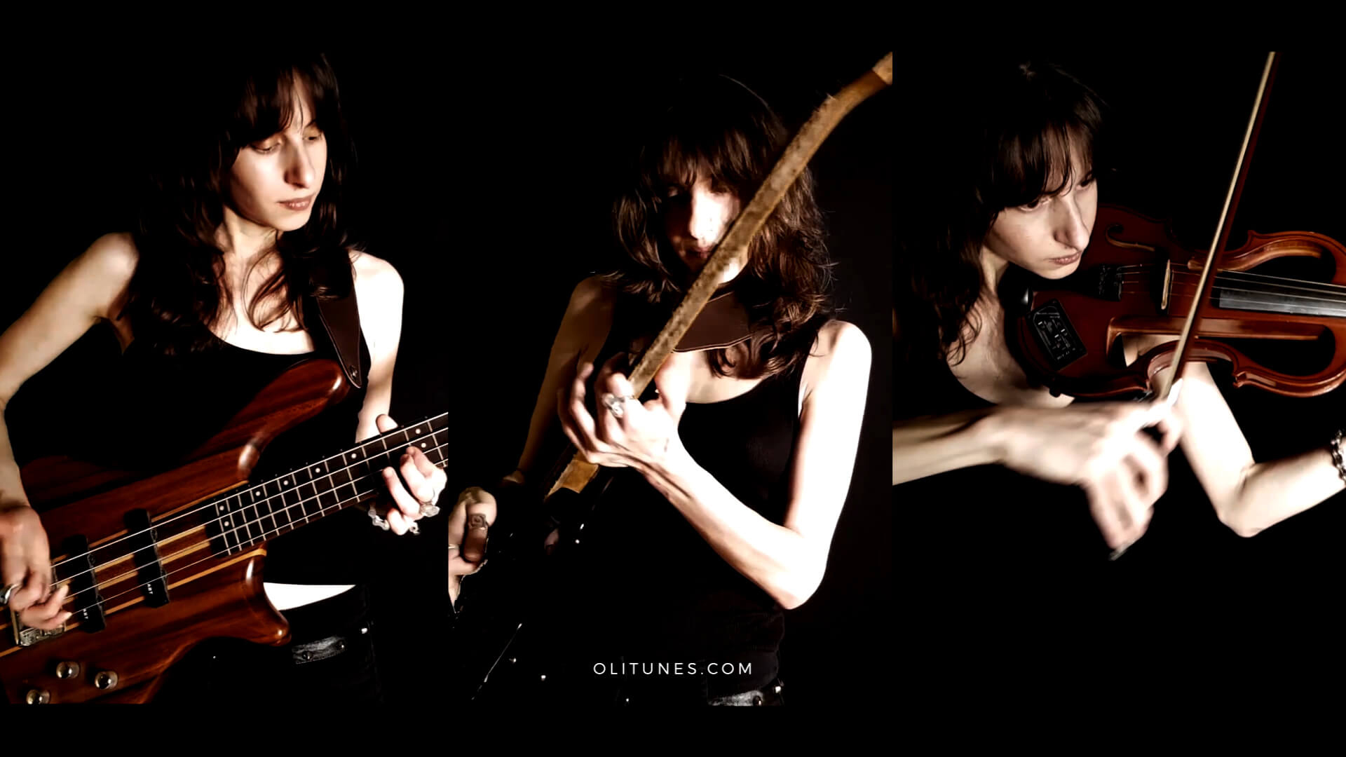 Oh. - Multi-instrumentalist Photo