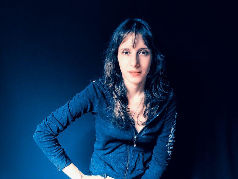 Oh. aka Olivia Hadjiioannou - Radio Stations Metal Progressive Rock