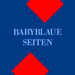 babyblue Seiten