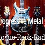 The Progressive Metal Hour