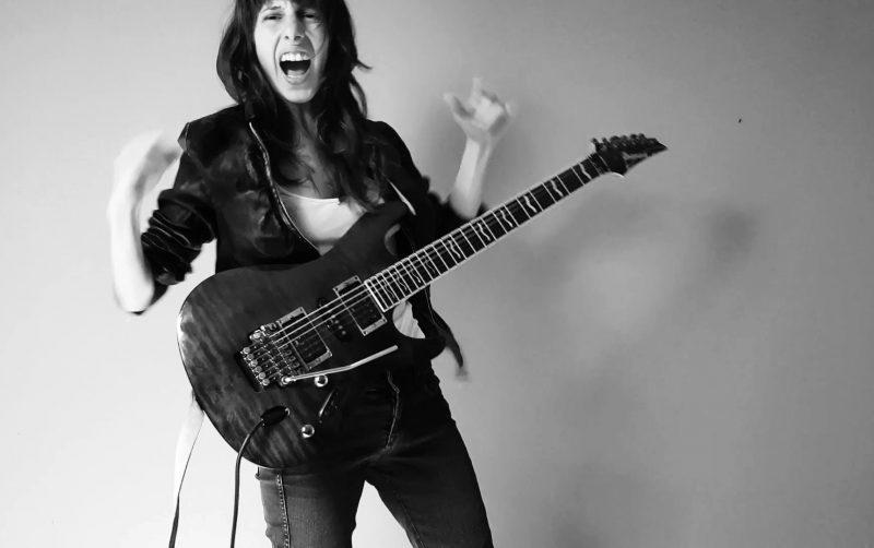 Oh. - Olivia Hadjiioannou - Avant-Garde Progressive Metal
