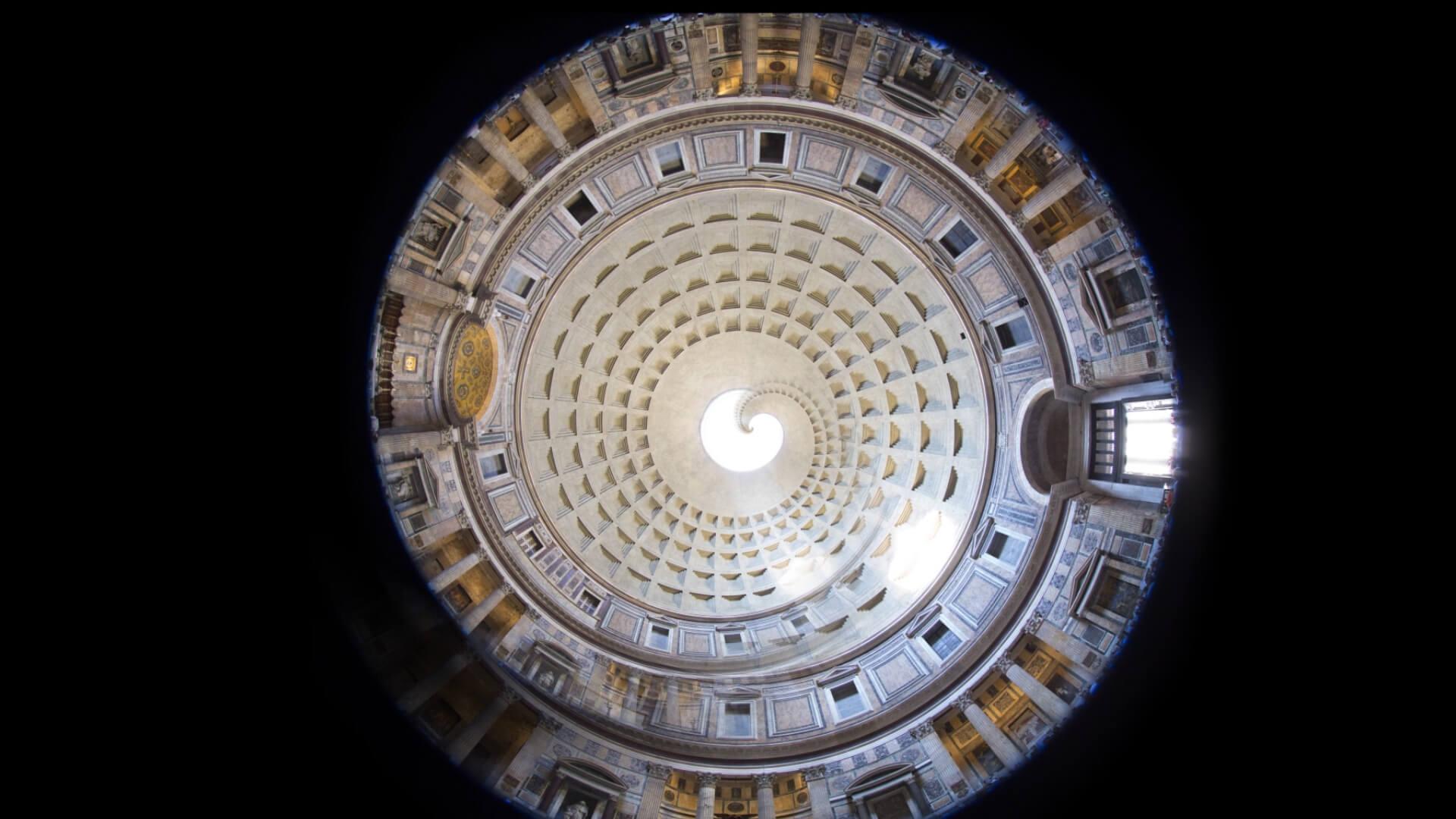 Mantra VR Escher Droste