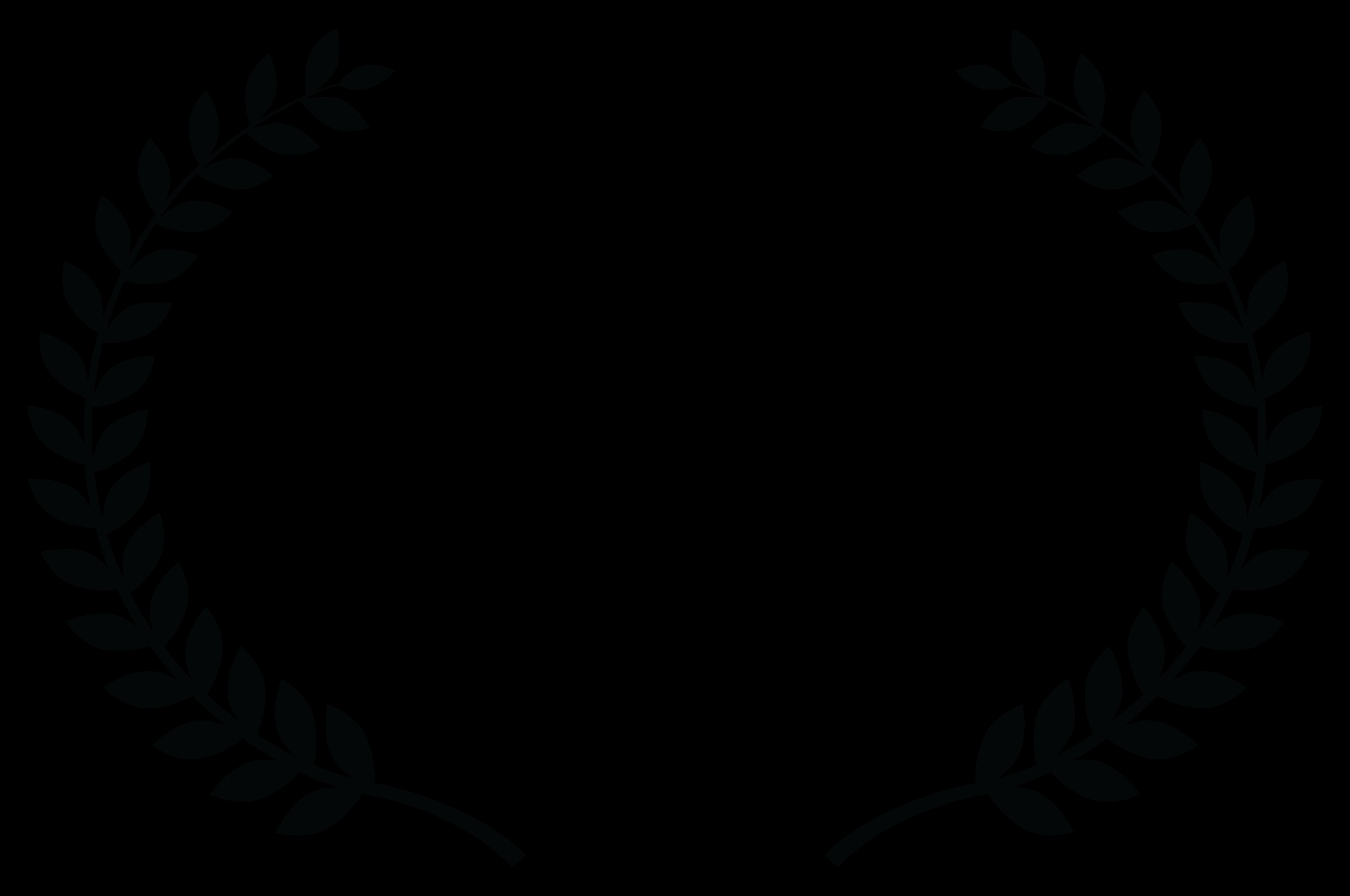 WINNER-IndependentTalentsInternationalFilmFestival-March2019