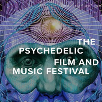 The Psychedelic and Transpersonal Film and Music Festival