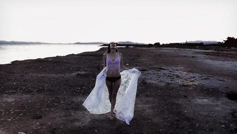 Oh. aka Olivia Hadjiioannou - Deserted Eyes