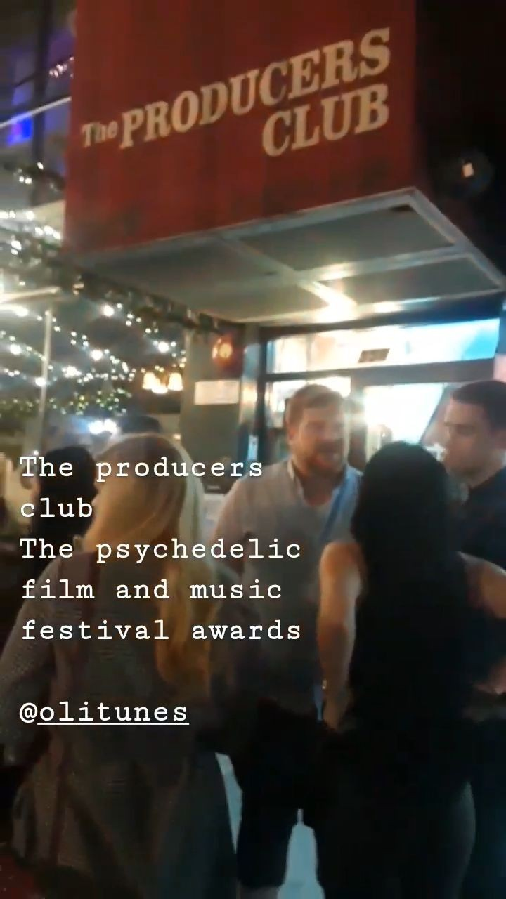 "The Greek progressive rock and metal artist Oh. (Olivia Hadjiioannou) is winner of the BEST MUSIC VIDEO SHORT award for the music video ""Red Lion"" from the album, ""Metallia"" in The Psychedelic and Transpersonal Film and Music Festival"