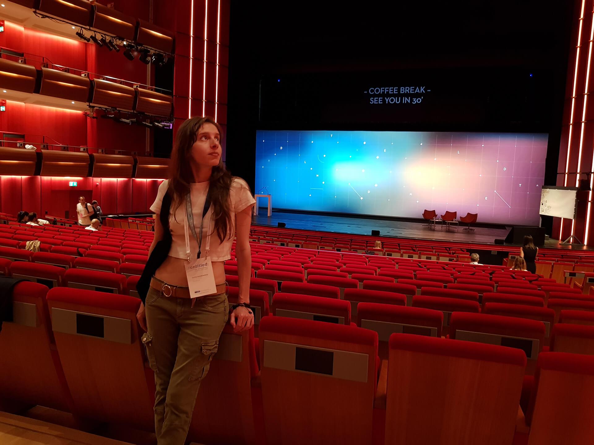 Olivia Hadjiioannou, Ολίβια Χατζηιωάννου, Oh., Press photos, Official Photos, Music, News, Greece, metal, Rock