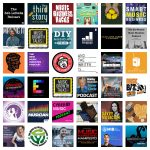 52 Top Music Industry Podcasts for Musicians