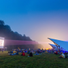 Insomnia Open-air Animation Festival in Russia
