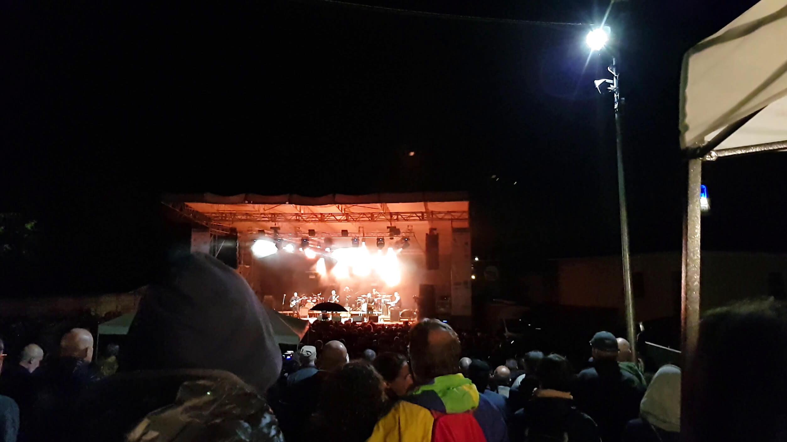 2Days Prog + 1 Festival Olivia Hadjiioannou, Oh. Metallia Veruno Italy