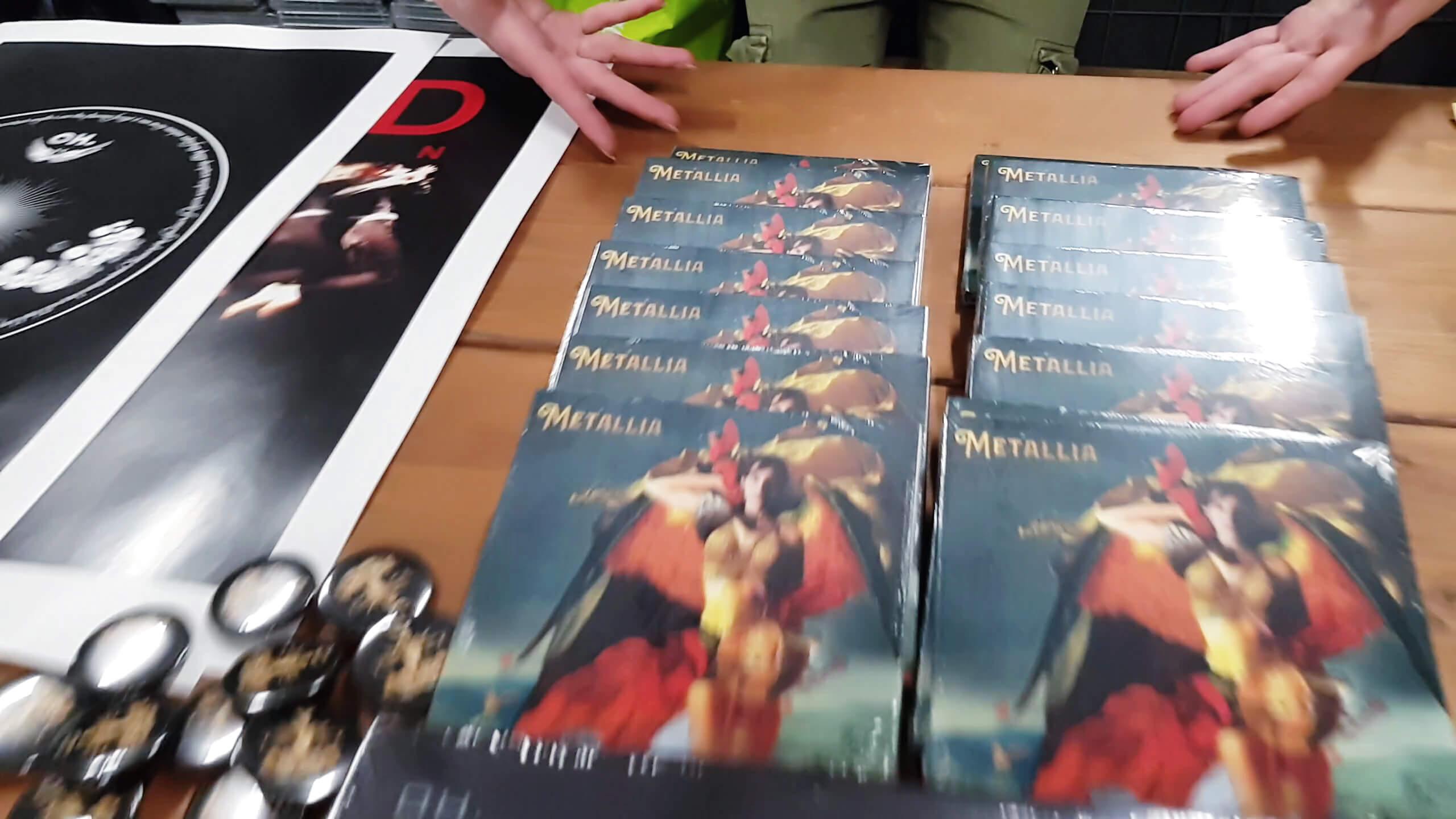 2Days Prog + 1 Festival Nick Katona, Olivia Hadjiioannou, Oh. Metallia Veruno Italy