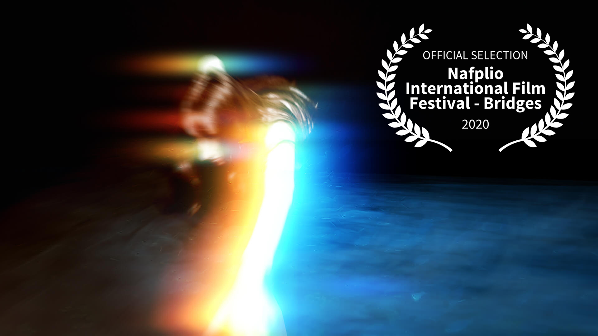 """Red Lion"" by Oh. Bridges International Film Festival at Nafplio, Greece"